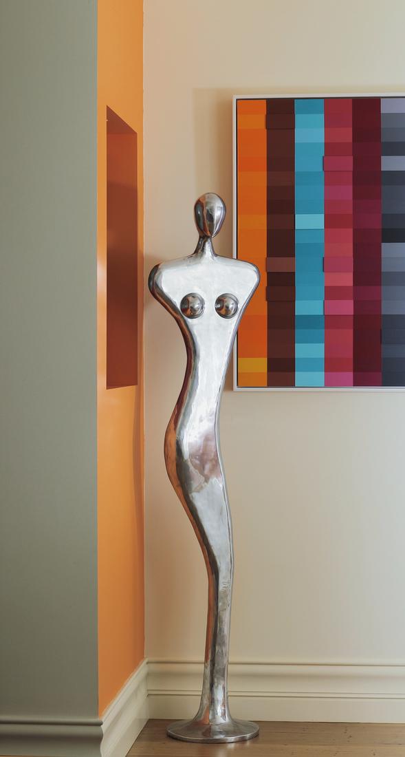 Nicole ALLEN (b.1967) - ELEGANCE