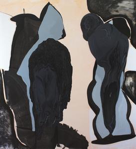 Lani MITCHELL (b.1990) - GUIDED