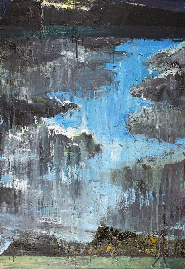 Euan MACLEOD (b.1956) - SKY