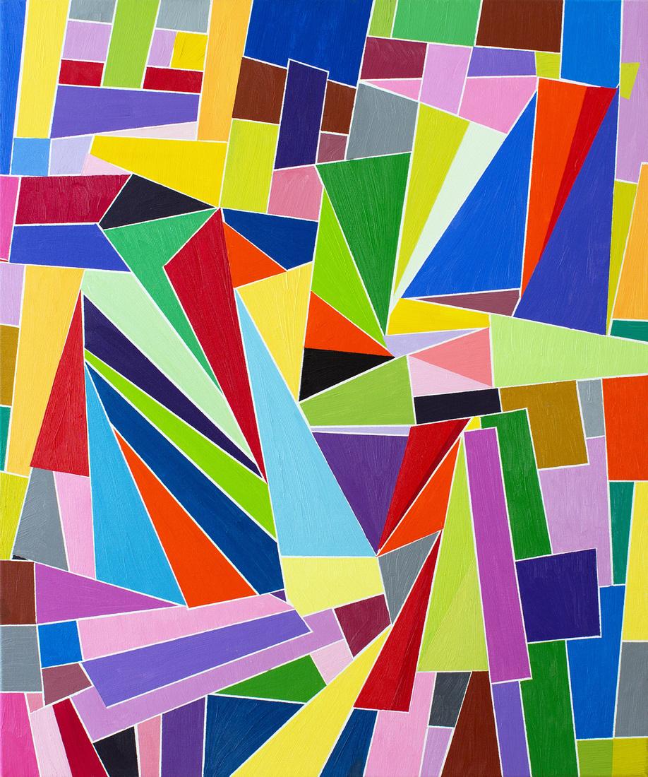 Melinda HARPER (b.1965) - UNTITLED (2005 - 2)